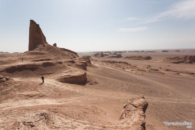 kaluts desierto de lut
