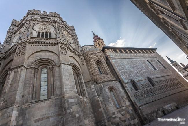catedral de el salvador zaragoza