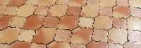 Saltillo - Handmade Floor Tile