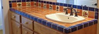 Ceramic Tile Molding | Tile Design Ideas