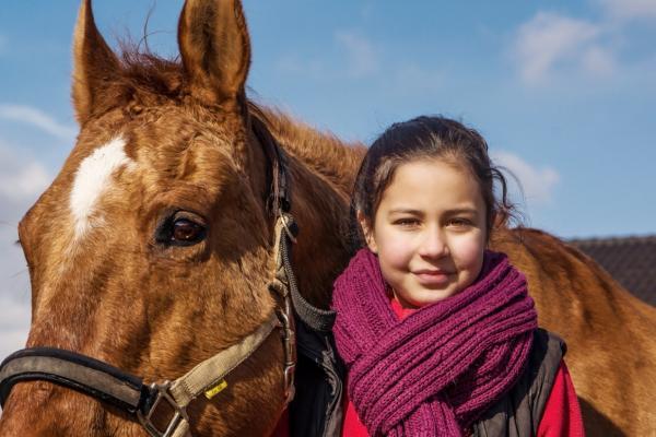 Trauer um die kleine Tierschützerin Sina