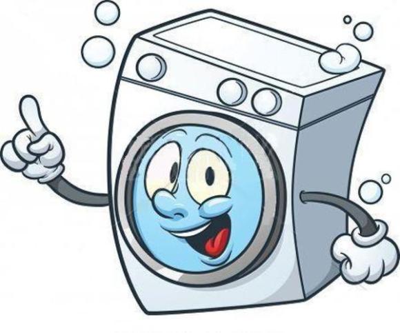 Neue Waschmaschine wird benötigt