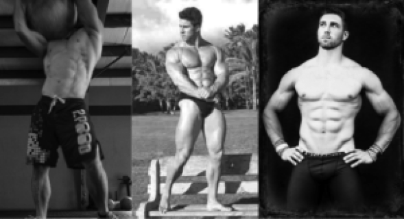 Bodybuilding For The Crossfit Athlete