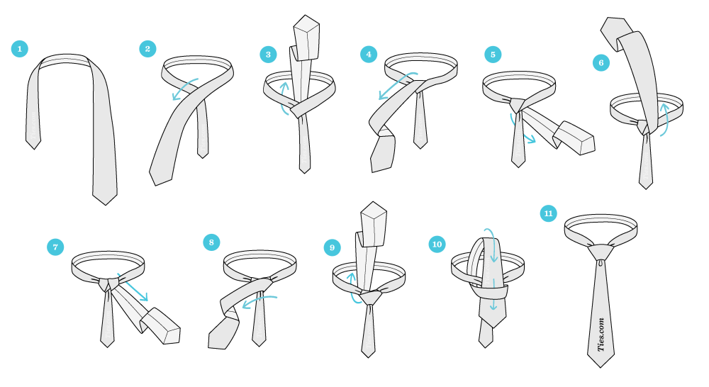 medium resolution of how to tie a windsor knot ties com how to tie a full windsor knot diagram i have been tying this knot