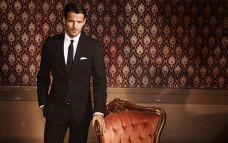 Man Style Fashion Suit