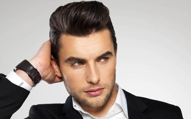 a complete guide to hair products for men - the gentlemanual