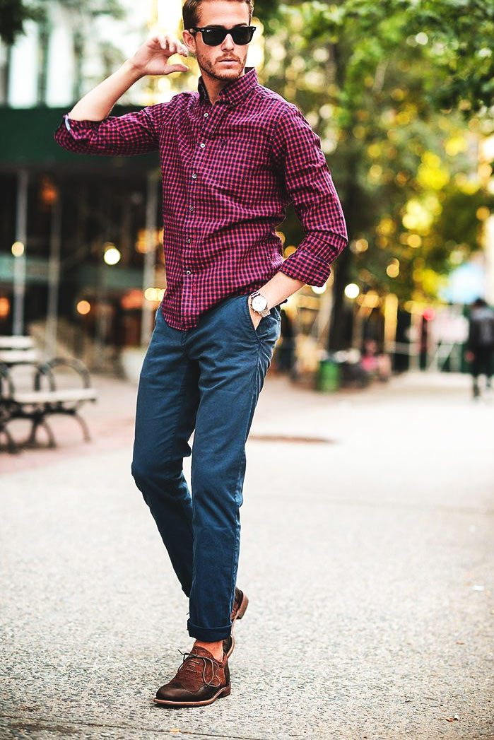 10 Things Women Find Most Attractive in Mens Style  The