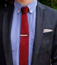 Everything You Need to Know About Tie Bars - The GentleManual