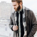 6 Ways To Tie A Scarf For Men The Gentlemanual