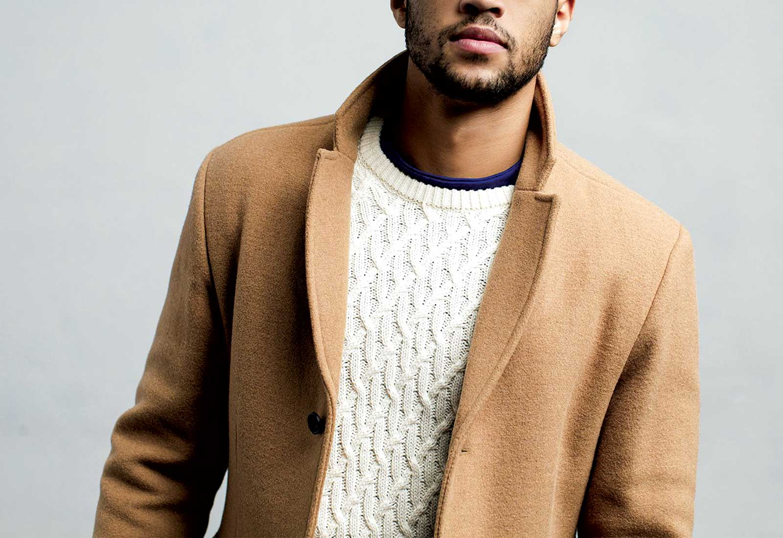 Your Guide To Sweater Styles The Gentlemanual