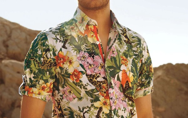 National Hawaiian Shirt Day 2018 Rldm