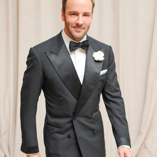 Wedding Suit Steal Show Gentle Manual
