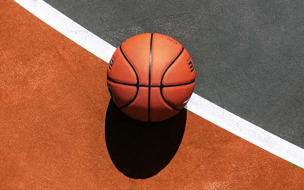 dealing with anxiety keep dribbling the ball