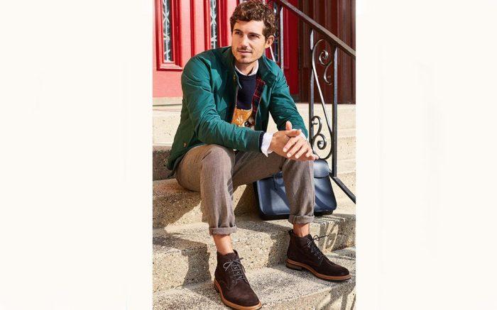men's boots desert boots