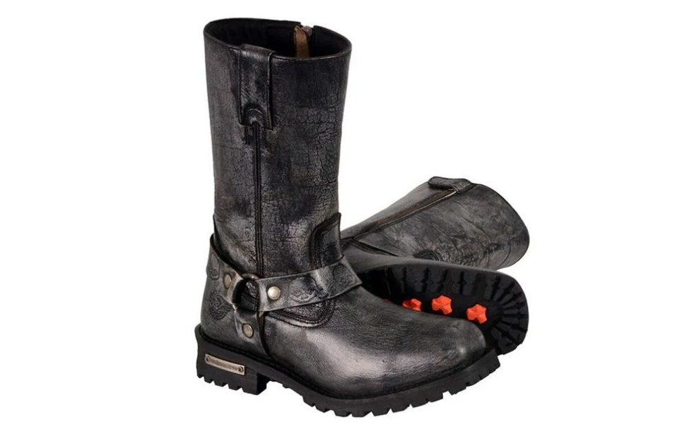 men's boots motorcycle boots