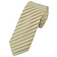 Striped Skinny Ties