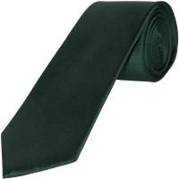 Plain Teal Green Classic Mens Silk Tie