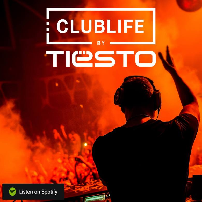 ClubLife by Tiësto on Spotify - TiëstoBlog