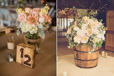 Hochzeitstrend 6: Vintage bleibt auch 2017 ein großes Thema.