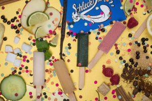 Schleckdruff: Frozen Drinks als toller Party-Knaller