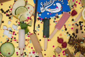 Schleckdruff: Frozen Drinks als toller Party-Knaller