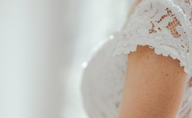 Was tun mit dem Brautkleid nach der Hochzeit