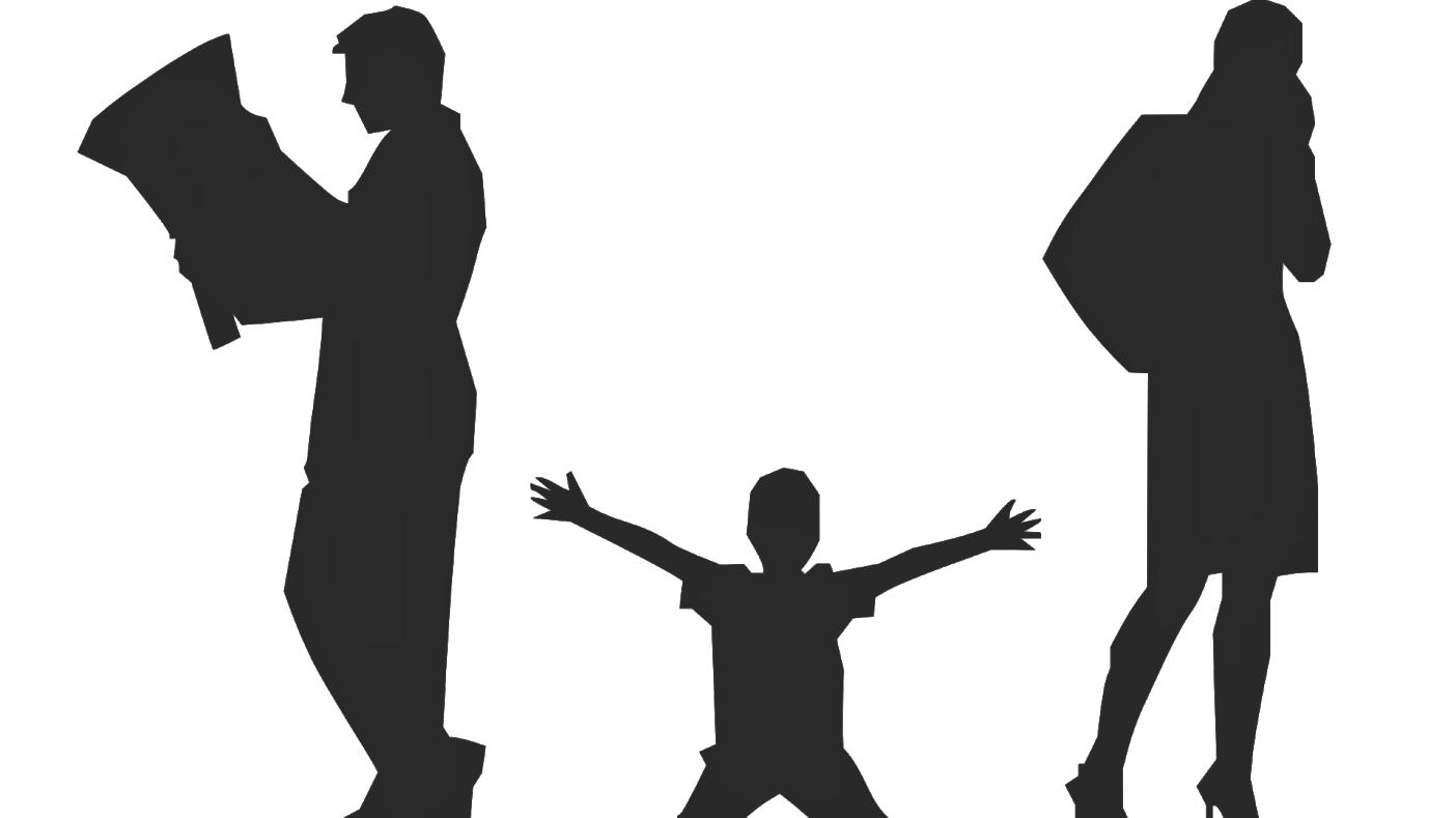 10+ ohjetta huoltoriitoihin narsistisen parisuhteen jälkeen – Osa 3. Yksinhuoltajuus