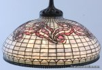 109_2 18 in. Tiffany Tyler Hanging Lamp