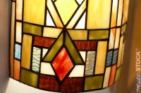 Tiffany Wall Lamp Art Deco - the most beautiful Tiffany Lamps