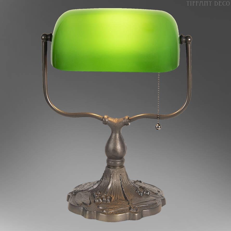 lampe de bureau art deco les plus