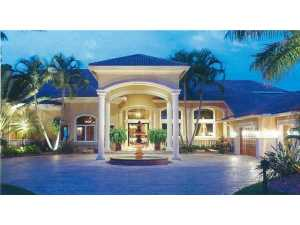 Weston Hills Country Club Real Estate