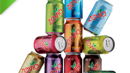 [Review] Zevia Drinks