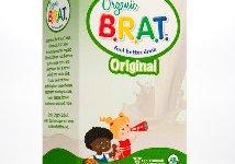 [Review] Organic B.R.A.T. Diet Drinks