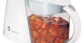 [Review] Hamilton Beach 40911 2-Quart Electric Iced Tea Maker