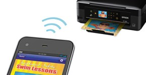 Epson Expression Home XP-400 Small-in-One All-in-One Printer Review