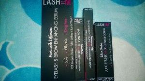 Lashem products