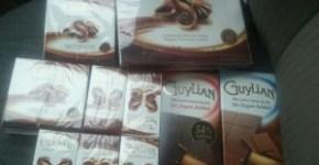 Guylian Artisanal Chocolates Review & Giveaway