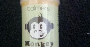 Monkey Balm Review & Giveaway