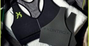 KONTAQ Review & Giveaway
