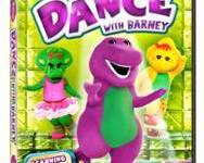 Barney: Dance with Barney Review & Giveaway
