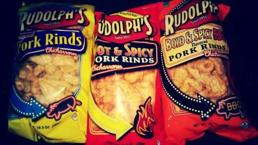 Rudolph Foods'