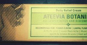 Ateevia Botanica Review