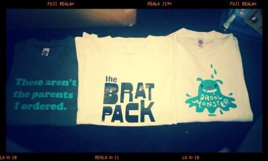 3 Cute shirts
