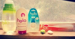 Hello Products Review & Back To School Guide