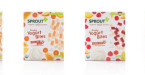 Sprout Organic Baby Review