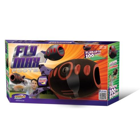 Fly Max Football