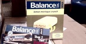 Balance Bar Review