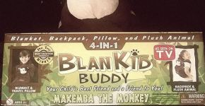 BlanKid Buddy Review