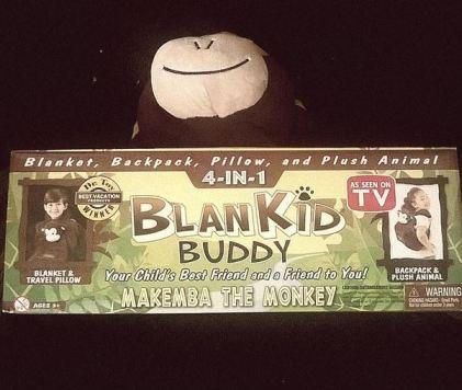 BlanKid Buddy