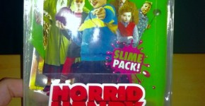 Horrid Henry: The Movie Review & Giveaway
